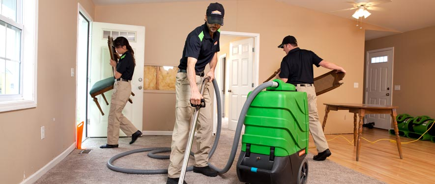 Greenville, GA cleaning services